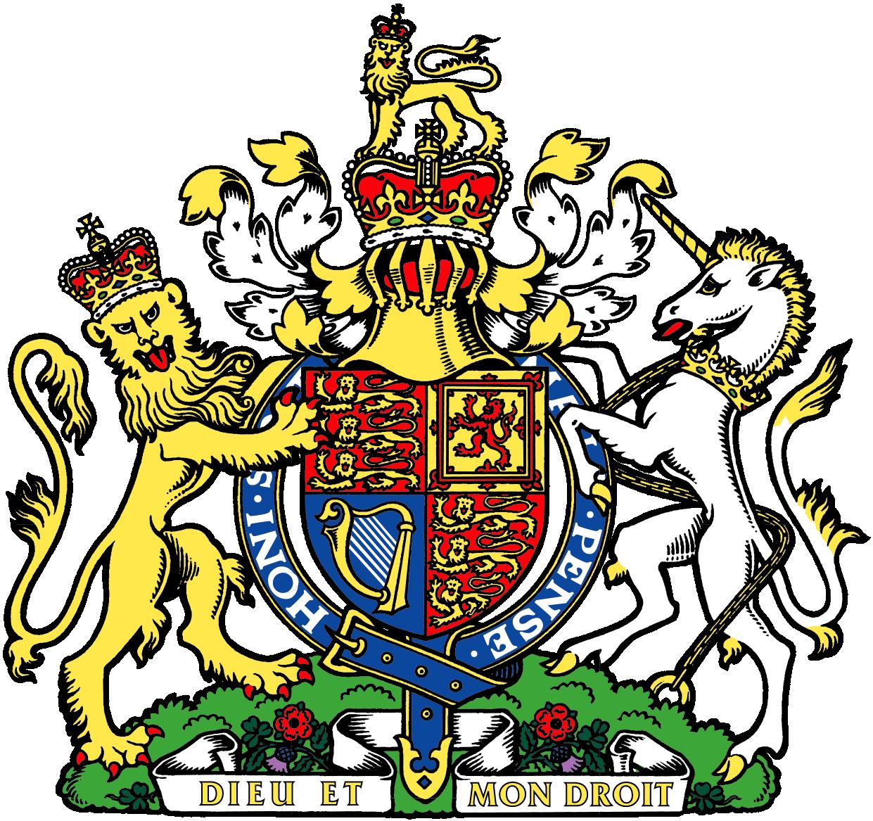 The Royal Warrant
