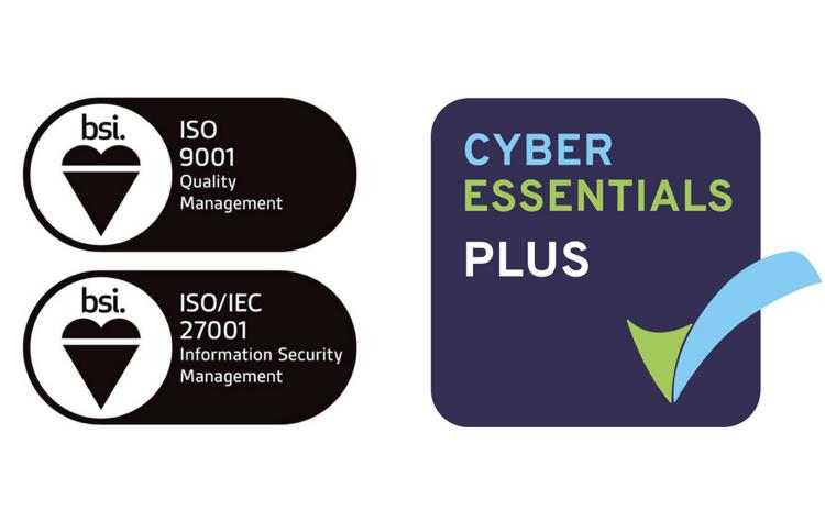 An accredited digital agency