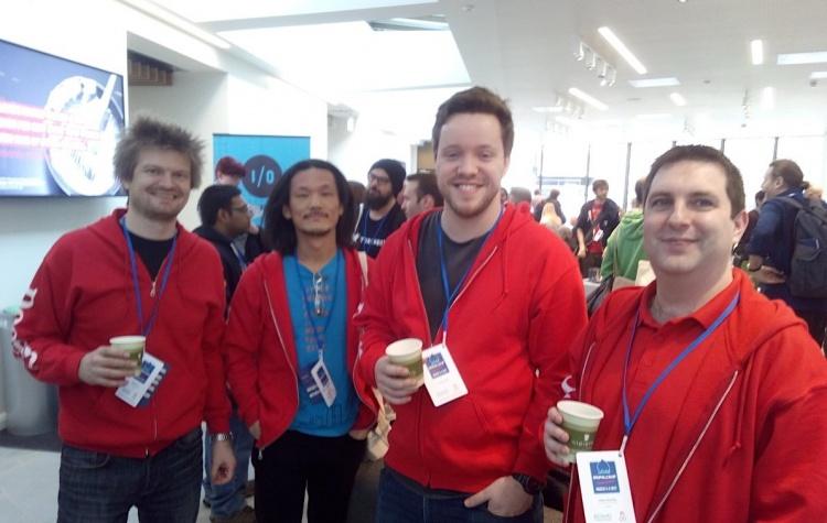 DrupalCamp London Wrap Up