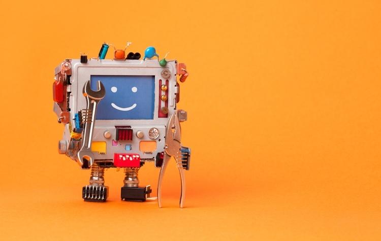 Deeson talks chatbots at Museum Tech 2017