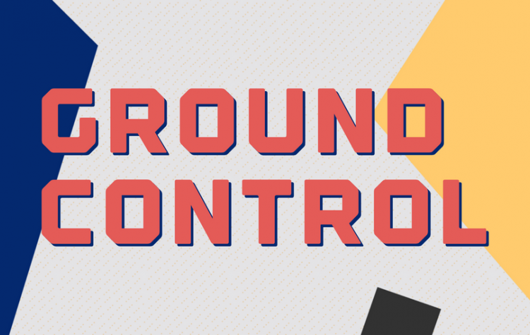10 reasons why I'm attending Ground Control Conference and you should too
