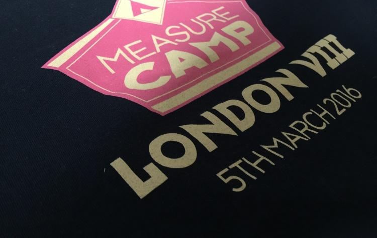 MeasureCamp London VIII
