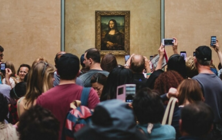Chatbots for culture, tourism and exhibitions: event roundup