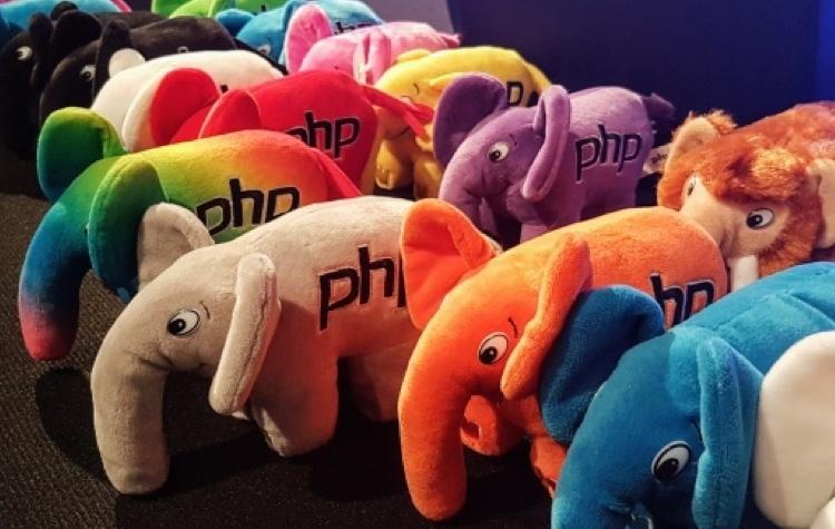 PHPUK 2017 - A Recap