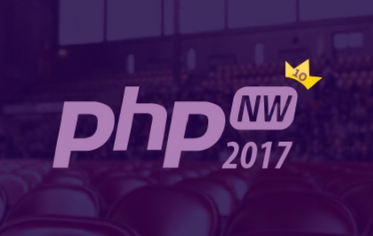 Deeson talks chatbots at PHP North West 2017