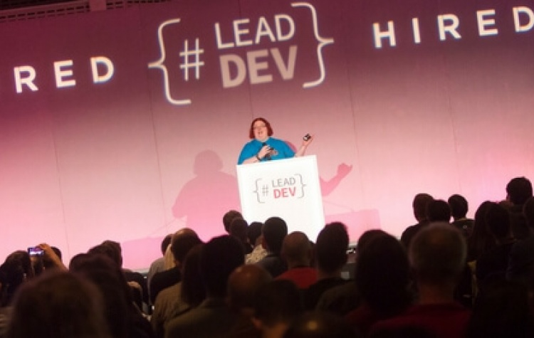 Our favourite sessions at The Lead Developer 2017