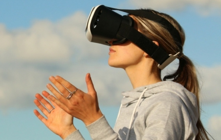 A brave but virtual new world
