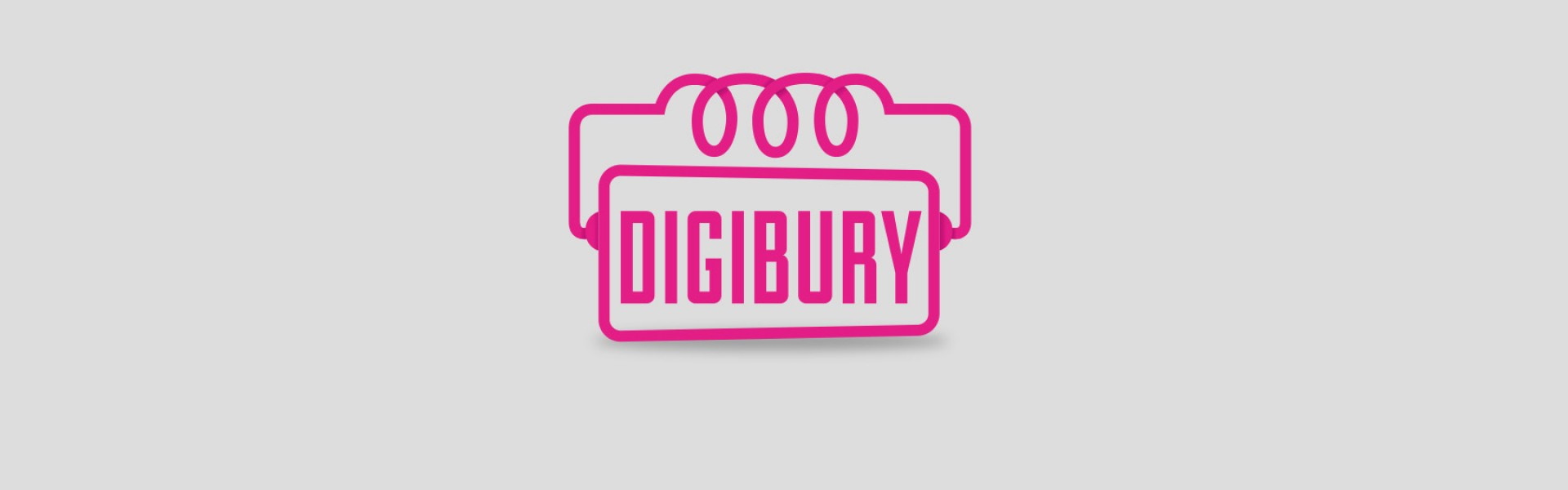 Digibury logo
