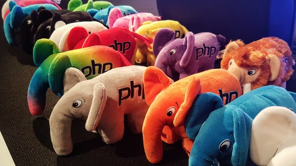 A Herd of ElePHPants