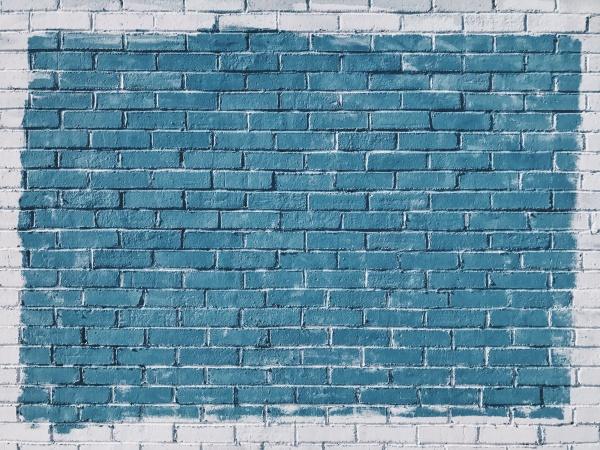 grey-painted-bricks