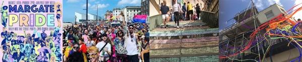 Margate pride header