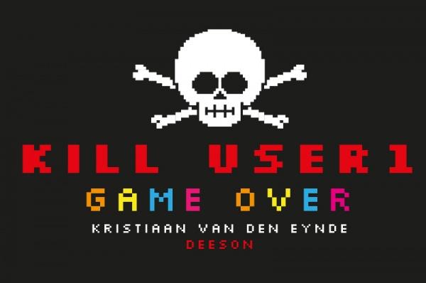 Kill user 1