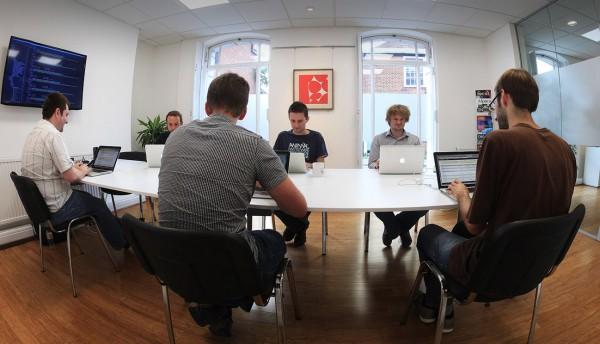 working culture team