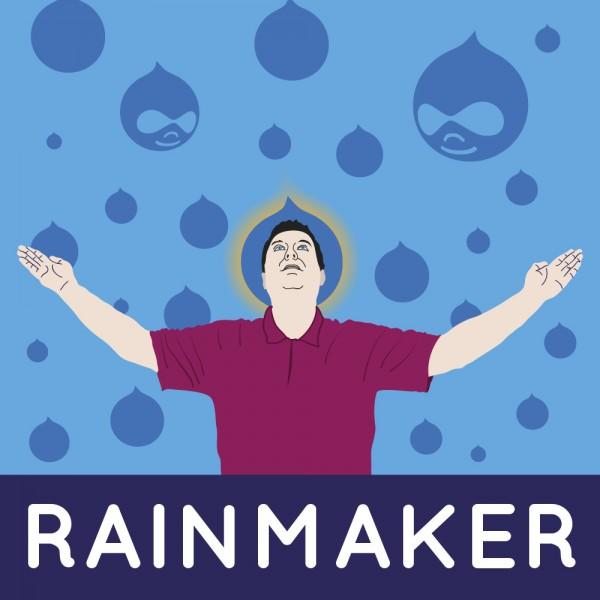 Rainmaker.
